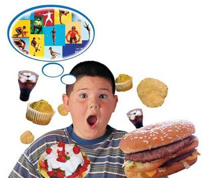 Culpa por comer demais (Foto: Divulgação)