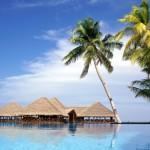 As Maldivas (Foto:Divulgação)