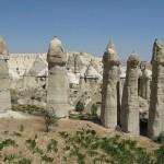 Cappadocia, Turquia (Foto:Divulgação)