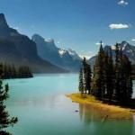 Ilha dos Espíritos, Canadá (Foto:Divulgação)