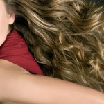 Tendência de luzes no cabelo – verão 2012