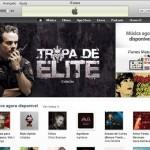 iTunes Store chega ao Brasil com músicas nacionais a partir de US$ 0,99