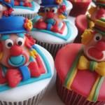 Cupcakes do Patati Patata
