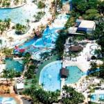 Os melhores parques aquáticos de São Paulo