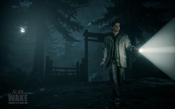 primeira imagem divulgada pela produtora para a versão PC do sucesso para Xbox 360 (Foto: Divulgação)