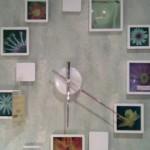 Ideias de decoração com relógios de parede