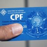 Como fazer emissão de 2ª via do CPF