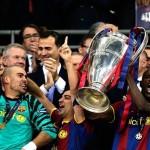 Barcelona é o atual campeão europeu de clubes. (Foto/Divulgação)