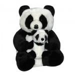 Panda de pelúcia (Foto:Divulgação)