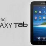 Tablet Samsung Galaxy em promoção