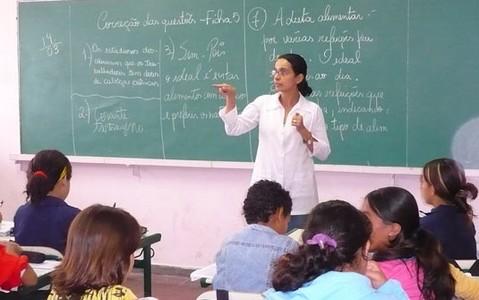 Professores devem ser qualificados e estarem em constante atualização
