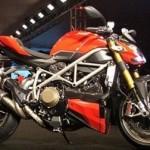 Motocicleta Ducati (Foto:Divulgação)