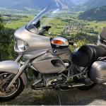 Motocicleta exuberante (Foto:Divulgação)
