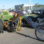 Motocicleta curiosa (Foto:Divulgação)