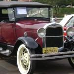 Carros antigos (Foto:Divulgação)
