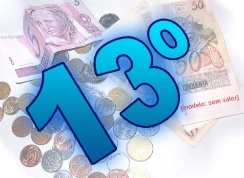 O décimo terceiro salário é o momento mais esperado pelos empregados brasileiros. (Foto: Divulgação)