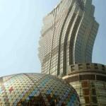 Cassino em Macau (Foto:Divulgação)