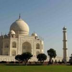 Taj Mahal, Índia (Foto:Divulgação)