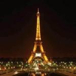 Torre Eiffel, França (Foto:Divulgação)