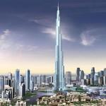 Burj Dubai (Foto:Divulgação)