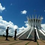 Catedral no Brasil (Foto:Divulgação)