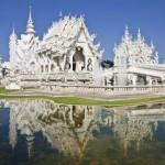 Prédio na Tailândia (Foto:Divulgação)