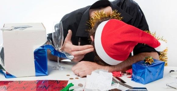Estresse no Natal (Foto: Divulgação)