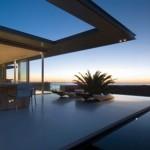 Casa com vista para o pôr do sol (Foto:Divulgação)