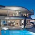 Casa belíssima com piscina (Foto:Divulgação)