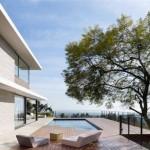 Casa bonita, com vista para as árvores(Foto:Divulgação)