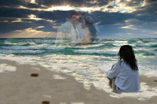 No namoro à distância, é preciso ter muito amor e confiança na pessoa amada. (Foto: Divulgação)