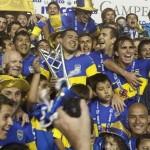 Boca Juniors está no grupo 4, ao lado do Fluminense. (Foto/Divulgação)