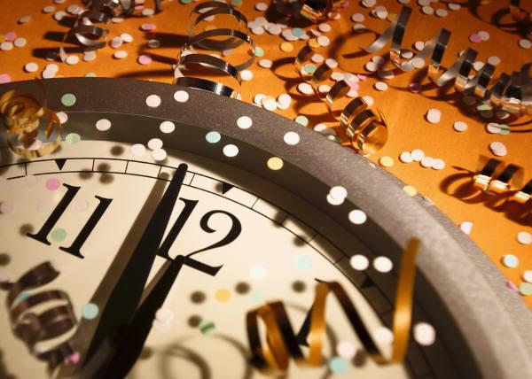 Simpatias para Ano Novo 2015 (Foto: Divulgação)