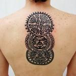 Tatuagem de Mandala (Foto:Divulgação)