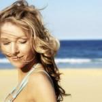 Produtos para cuidar dos cabelos no verão