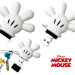 Pen drive do Mickey (Foto:Divulgação)