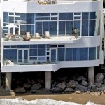 Mansão de praia da Halle Berry(Foto:Divulgação)
