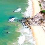 Praias de areia branca, águas cristalinas e belos recifes de corais