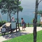 Passeios ecológicos e um tempo ameno criam um clima perfeito nessa bela cidade catarinense