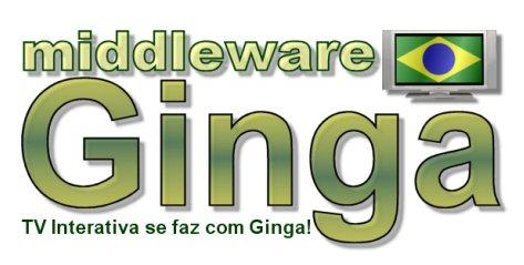 Logo do sistema Ginga