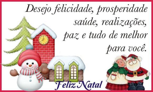Envie cartões de Natal sempre que puder (Foto: Divulgação)