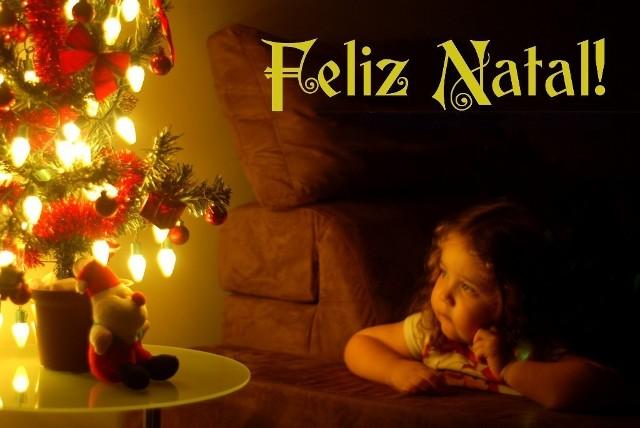 Mande Feliz Natal para quem você ama (Foto: Divulgação)