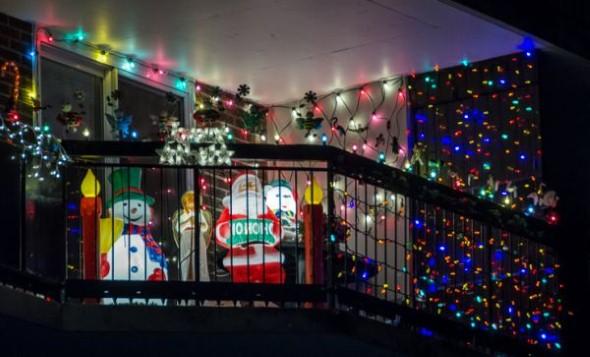 Faça uma decoração de Natal linda e divertida (Foto: Divulgação)