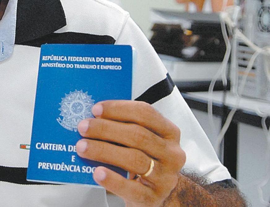 Pessoas com registro em carteira tem direito ao 13° salário (Foto: Divulgação)