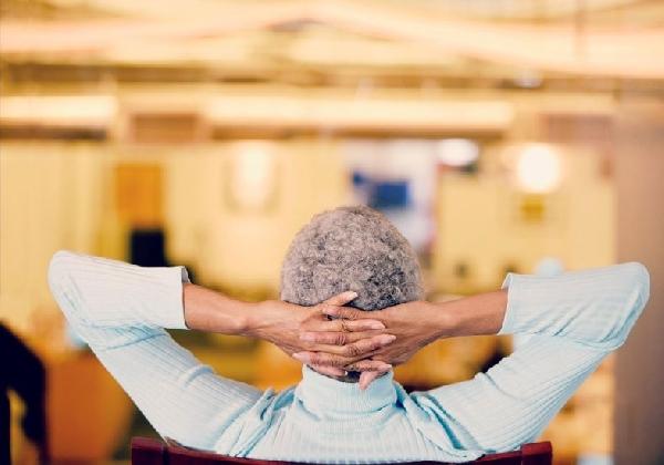 O INSS concede auxílio doença (Foto: MdeMulher)