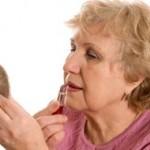 Dicas de maquiagem para mulheres maduras