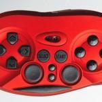 Conheça o mouse que também é um joystick
