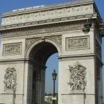 Arco do Triunfo, França (Foto:Divulgação)