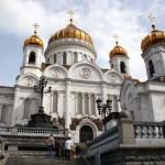 Catedral do Cristo Salvador, Rússia (Foto:Divulgação)