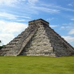 Chichen Itza, México (Foto:Divulgação)